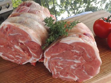 New-season Welsh lamb from the Black Mountains 5