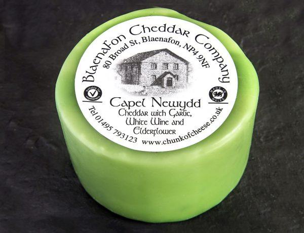 Capel Newydd (200g) 1