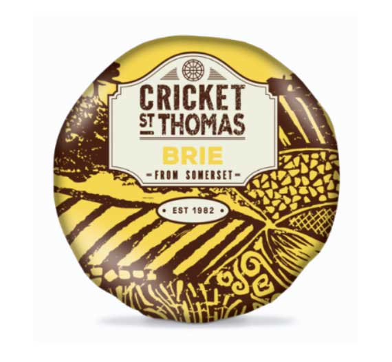 Cricket St Thomas Brie 2