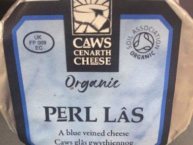Organic-Perl-Las