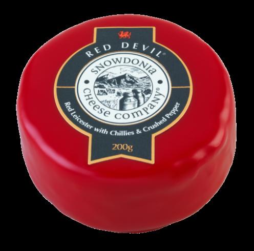Red Devil (200g)