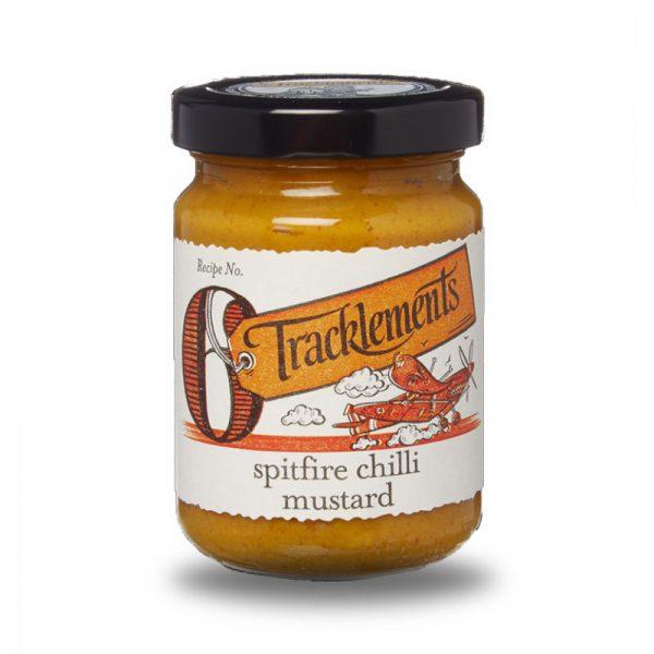 Spitfire Chilli Mustard