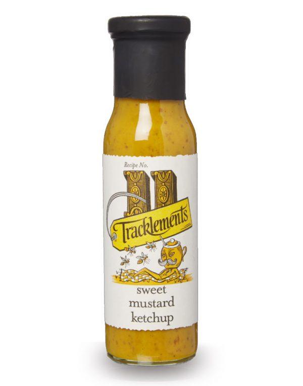 Sweet-Mustard-Ketchup