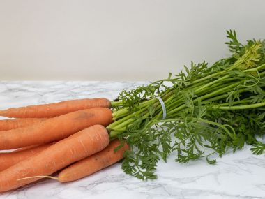 Fruit & vegetables 12