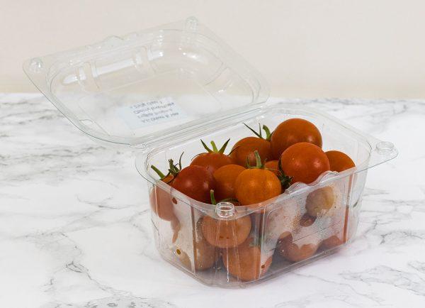 Cherry tomatoes (250g) 1