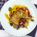 Free-range chicken legs x 2 (550g) 6