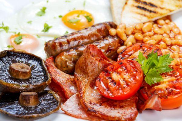 Farmhouse Breakfast 2