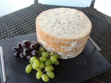 Christmas cheese 4