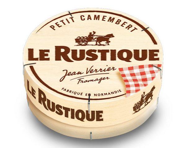 Le Rustique Camembert 250g 1