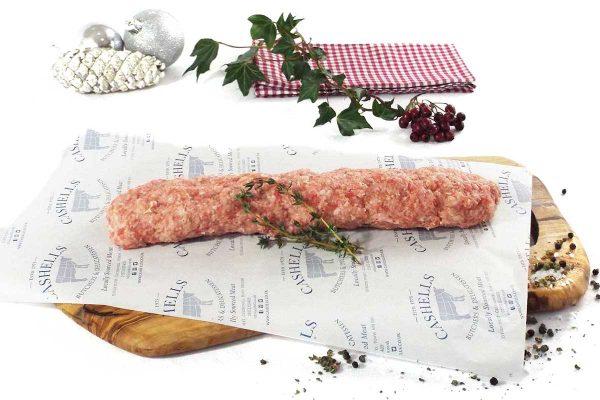 Pork sausagemeat (450g) 1