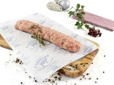 pork sausagemeat