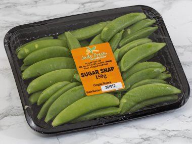 Fruit & vegetables 22