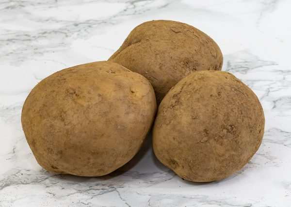 Old potatoes 2